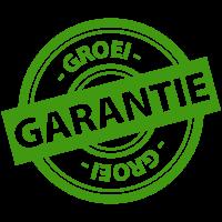 Groeigarantie