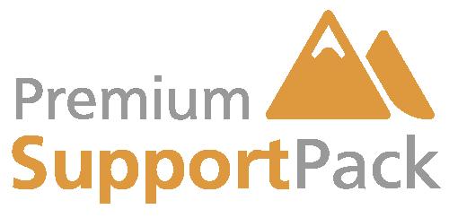 Premium Support Pack