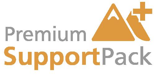 Premium Support Pack Plus